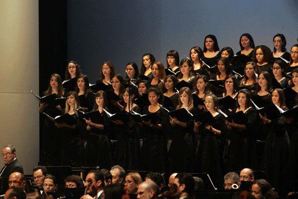 Universidad de Puerto Rico Chorus