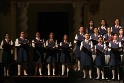 San Juan Children Choir